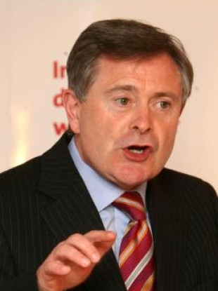 Minister for Public Sector Reform Brendan Howlin