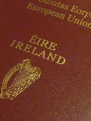 Passport numbers were among the small number of personal details involved in a breach on the Go4Less.ie website.