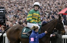 Tony McCoy rocked by death of Synchronised in Grand National