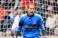 Liverpool recall Hungarian goalkeeper from Hull City for FA Cup semi-final