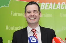 'Yes' to babies: Two Sinn Féin TDs welcome new sons on Ard Fheis weekend