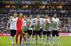 On song: Khedira defends Loew and players over anthem