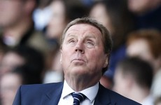 Redknapp denies interest in Blackburn vacancy as Maradona 'in the mix'