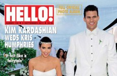 Kim Kardashian's divorce is lasting WAY longer than her marriage