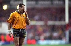 Former Wallaby legend Campese slammed for rant about female sportswriters