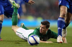 5 things we learned from last night's Ireland-Greece game