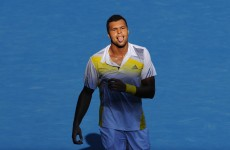 'Hormones and stuff' — Female players are 'unstable emotionally', says Jo-Wilfried Tsonga