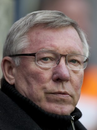 Manchester United manager Alex Ferguson has changed his mind about Newcastle.