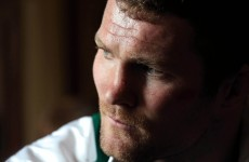 'There's a lot of head maggots going on' – Donnacha Ryan on Ireland's fall