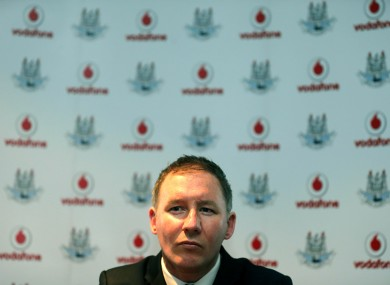 Dublin boss Jim Gavin.