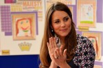Two charged over topless pictures of Kate Middleton – report