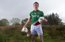 Andy Moran 'ready to go' if needed for cameo against Galway