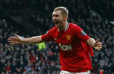 Scholes is as close to the complete footballer as you can get – Zidane