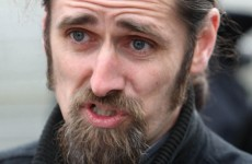 Luke 'Ming' Flanagan tells Minister Deenihan to 'put up or shut up'