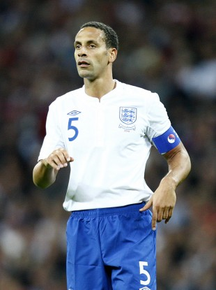 Rio Ferdinand has defended his decision to fly out to Qatar in the week he withdrew from the England squad.