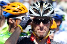 UCI approves plans for independent audit into Armstrong scandal
