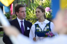 Modern fairy tale: After a cheating ex, Swedish Princess to marry New Yorker