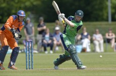 Ireland qualify for 2015 Cricket World Cup after tie with Netherlands