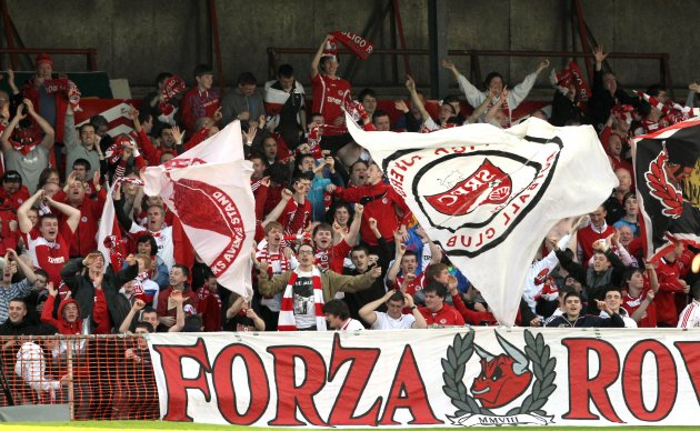 League of Ireland Preview: Sligo Rovers