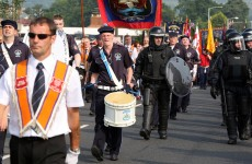 Parades Commission tells Orange Order: You can't march through Ardoyne
