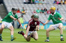As it happened: Galway v Limerick, All-Ireland MHC semi-final