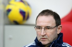 Opinion: Martin O'Neill is the right man to replace Trap as Ireland manager