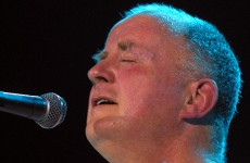 Christy Moore to release anti-Arthur's Day single