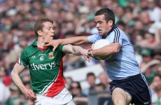 Sleepless nights for Gavin before he picks Dublin team — Tommy Lyons