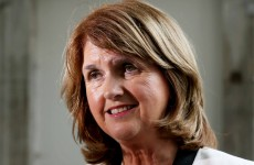 """There is nothing decided on welfare cap"" – Joan Burton"