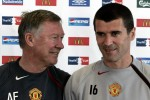 Roy Keane might be the right man for Ireland job, says James McCarthy