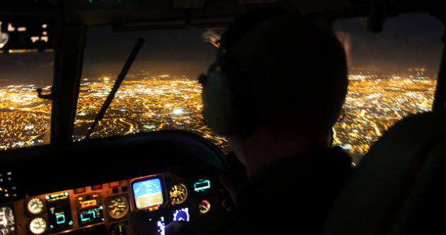 These stunning photos from an Irish Air Corps patrol will take your breath away