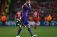 Manuel Pellegrini hints at Hart axe for league game