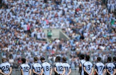 Kildare GAA official: 'Are we going to create a superpower in Dublin?'