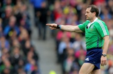 Warburton unfazed by reunion with Irish ref Rolland