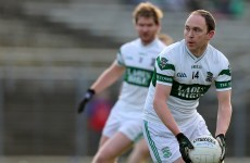 Portlaoise to face Moorefield in Leinster football semi-final