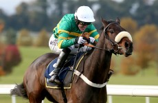 Tony McCoy shortlisted for Sports Personality of the Year