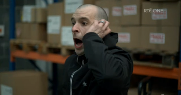 The Love/Hate finale: