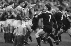 6 uniquely Irish ways to face the haka this Sunday