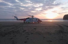 Body of a man found on strand in Ballybunion after two-day search