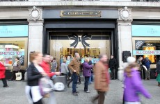 "Retailers ""disappointed"" as Christmas sales are down on 2012"