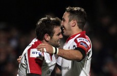 Payne still a doubt for Ulster as Muller comes back into the mix