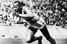 Is Disney making a new film about Jesse Owens?
