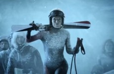 This epic BBC ad will get you in the mood for the Winter Olympics