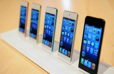 Here's how many iPhones Apple sold to make $13.1bn profit