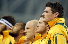 Wallabies captain Mowen takes up French offer