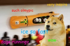 The internet raised $30,000 in Dogecoin to send the Jamaican bobsleigh team to the Olympics