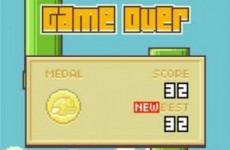 Is Flappy Bird the most frustrating game EVER?