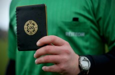 No U-turn on black card, insists GAA