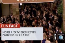 E! apologises after airing insensitive 'fun fact' about Michael J. Fox