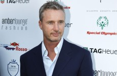 Eddie Irvine sentenced to six months in jail after Milan nightclub brawl